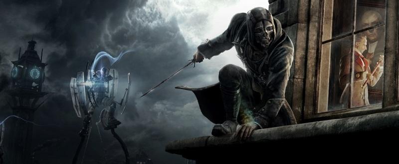 Dishonored Corvo