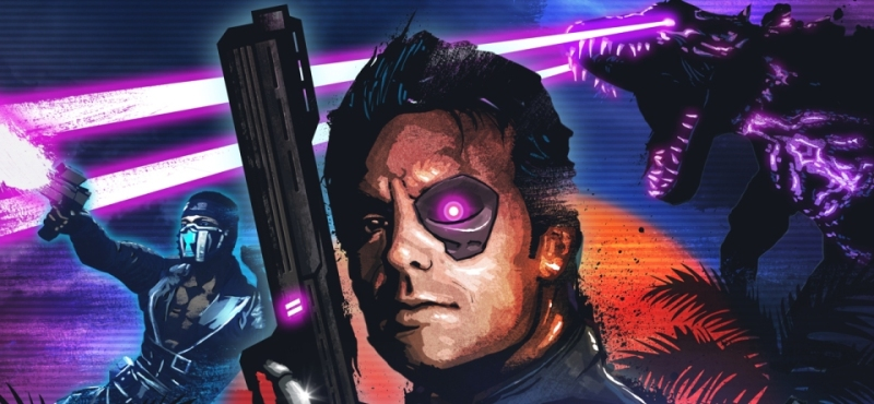 Farcry 3 Blood Dragon
