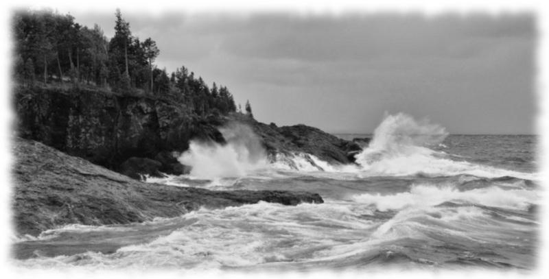 Cliffs Storm