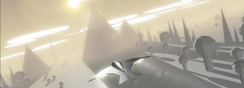 Race The Sun Pyramids
